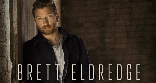 Brett Eldredge, Country Music Hall of Fame and Museum