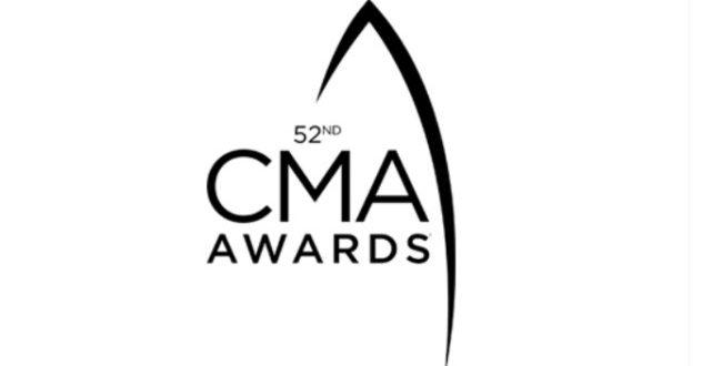 CMA Awards Performers - Bridgestone Arena, Nashvillel 11/14/18