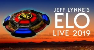 Jeff Lynne's ELO (Electric Light Orchestra), Bridgestone Arena, Nashville, Tennessee