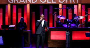 Stars Studded Tribute To Ray Charles At The Opry, Nashville, Tennessee