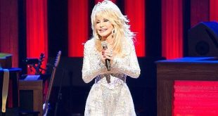 Honoring Dolly Parton, Grand Ole Opry House, Nashville, Tennessee Oct 11