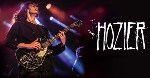 Hozier, Ryman Auditorium, Nashville 3/24/19