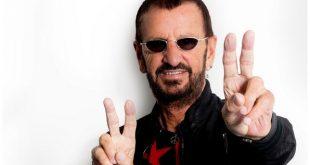 Ringo Starr & His All Starr Band, Ryman Auditorium, Nashville, Tennessee