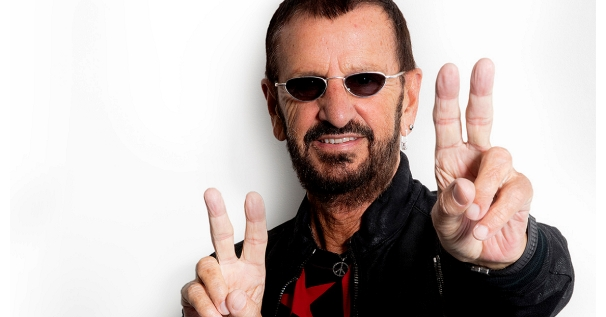 Ringo Starr & His All Starr Band, Ryman Auditorium, Nashville, Tennessee