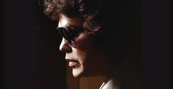 Ronnie Milsap at the Ryman Auditorium in Nashville