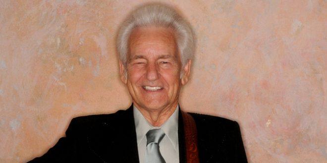Del McCoury Birthday, Grand Ole Opry, Nashville, TN