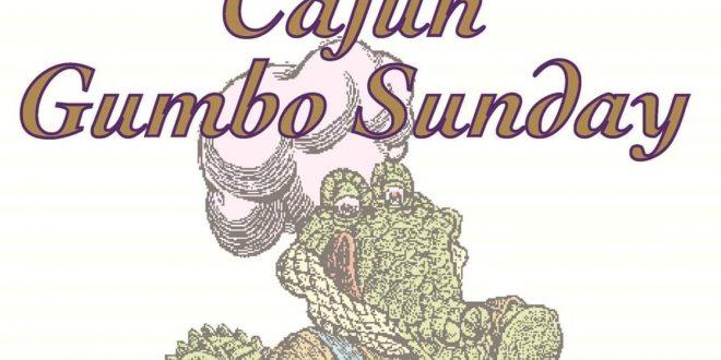 Cajun Gumbo Sunday at Amber Falls Winery & Cellars, Hampshire, TN