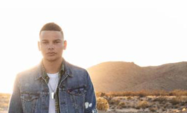 Kane Brown: Music Biz 2019's Breakthrough Artist