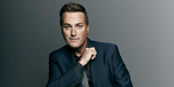 Michael W Smith, Bridgestone Arena, Nashville, Tennessee
