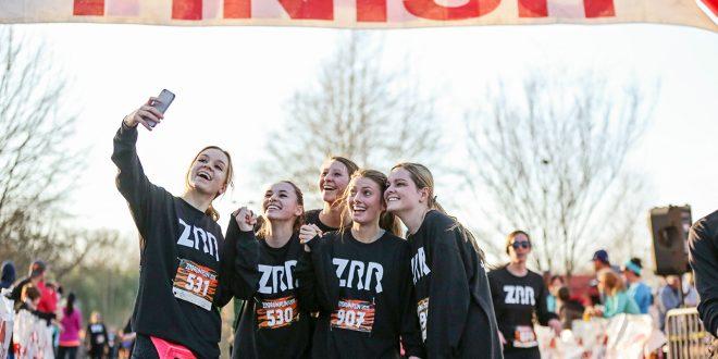 Nashville Zoo Run Run, Nashville, Tennessee