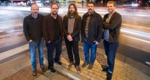 Greensky Bluegrass Winter Tour 2019