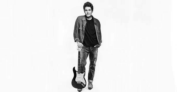 John Mayer, Bridgestone Arena, Nashville, TN