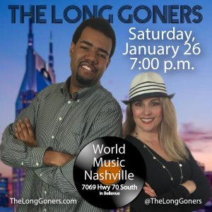 The Long Goners, World Music Nashville