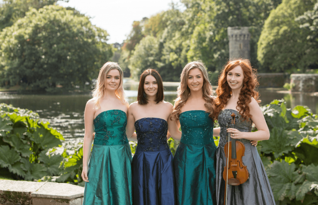 Celtic Woman, Tennessee Performing Arts Center (TPAC), Nashville, TN