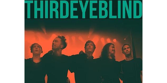 Third Eye Blind, Ascend Amphitheater, Nashville, TN