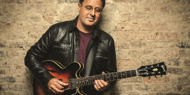 Vince Gill Schedule & Tickets