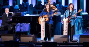 The Whites, Jesse McReynolds and Trisha Yearwood to Celebrate Opry Milestones, Nashville, TN