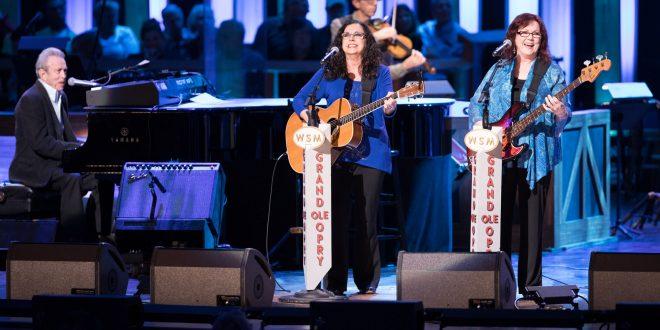 The Whites, Jesse McReynolds and Trisha Yearwood to Celebrate Opry Milestones, Nashville, TN