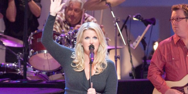 Trisha Yearwood, Grand Ole Opry, Nashville, TN