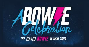 A Bowie Celebration, Tennessee Performing Arts Center (TPAC), Nashville, TN
