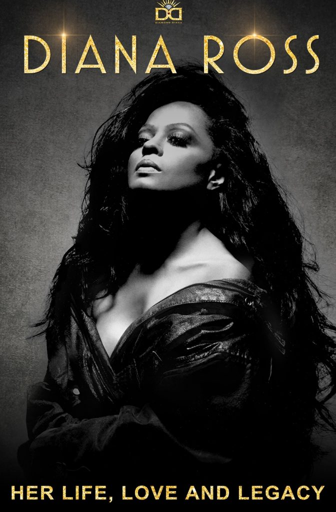 Diana Ross: Her Life, Love and Legacy, Nashville, TN