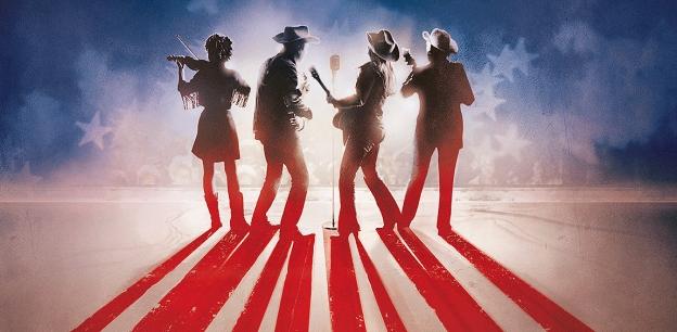 Ken Burns Country Music Film Documentary, Concert, Ryman Auditorium, Nashville, TN