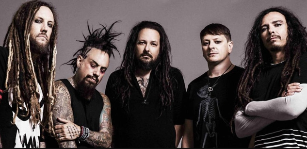 Korn, Alice in Chains, Bridgestone Arena, Nashville, TN