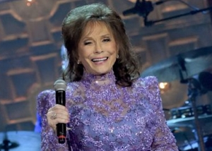 Loretta Lynn Birthday Celebration Concert, Nashville, Tennessee