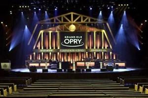 Grand Ole Opry, Nashville, TN