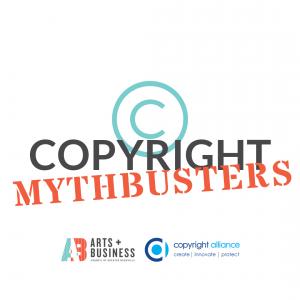 Copyright Mythbusters, Belmont University, Nashville, TN