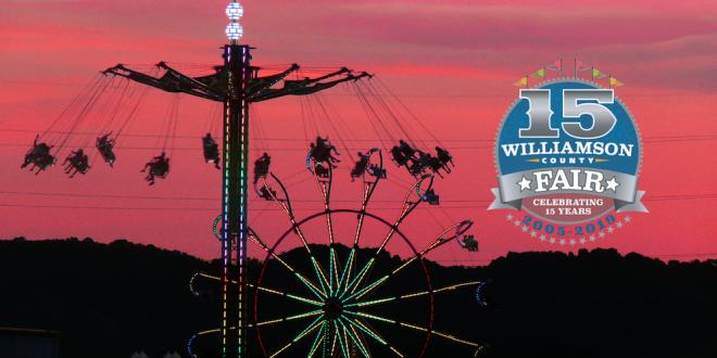 Williamson County Fair 2019, Tennesssee