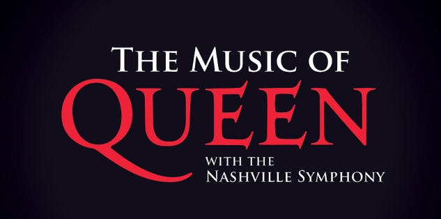 Music of Queen, Nashville Symphony, Ascend Amphitheater, Nashville, Tennessee