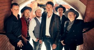 Old Crow Medicine Show at Ryman Auditorium, Nashville, Tennessee Dec 30 & 31, 2020. Buy Tickets Here on Nashville.com