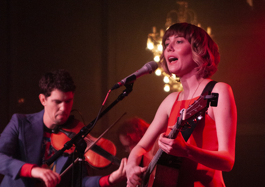 Grand Ole Opry Tickets >> Molly Tuttle: She Is So Ready | Nashville.com