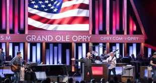 """""""Salute the Troops"""" at the Opry May 21, Nashville, Tennessee"""