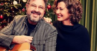 Vince Gill, Amy Grant, Christmas at the Ryman, 2019, Nashville, Tennessee