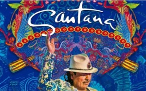 Santana Tickets, Grand Ole Opry House, Nashville, Tennessee