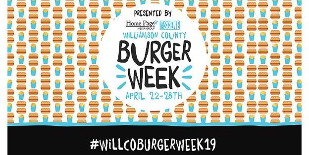 Williamson County Burger Week