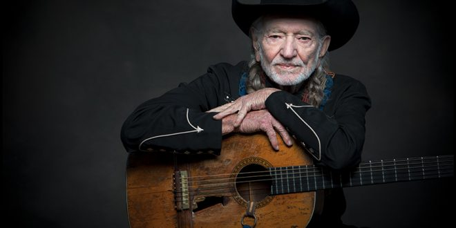 Willie Nelson at CMA Theater, Country Music Hall of Fame and Museum, Nashville, TN Nov 12 & 13, 2021. Buy Tickets here on Nashville.com