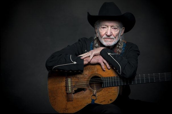 Willie Nelson at CMA Theater, Country Music Hall of Fame and Museum, Nashville, TN Nov 13 & 14, 2020. Buy Tickets here on Nashville.com