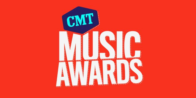 CMT Music Awards, Bridgestone Arena, Nashville, Tennessee