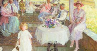 In Bloom: Works from Cheekwood's Permanent Collection, Nashville, Tennessee