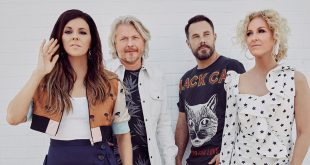 Little Big Town Will Return To Host 2019 CMT Music Awards, Nashville, Tennessee