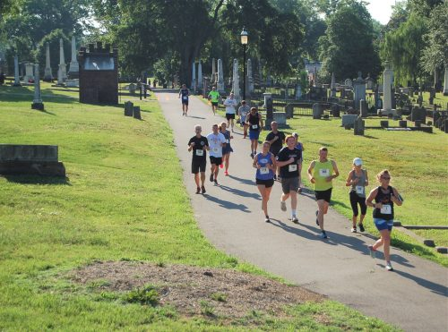 The 20th Annual Memorial Day Dash 5K, Nashville, Tennessee