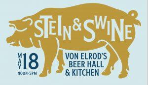 Stein & Swine with Blackberry Farm!
