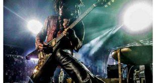 Lenny Kravitz, Ascend Amphitheater, 9/12/19, Nashville, Tennessee