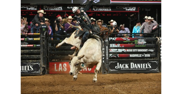 PBR - Professinal Bull Riders Unleash the Beast in Nashville at Bridgestone Arena Aug 22 & 23, 2020. Buy Tickets on Nashville.com.com