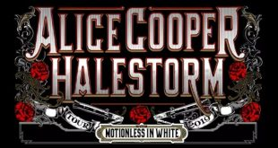 Alice Cooper, Grand Ole Opry House, Nashville, TN 8/4/19, Tickets