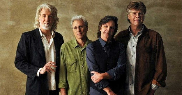 Nitty Gritty Dirt Band at Country Music Hall of Fame & Museum, Nashville, Tennessee, 9/27/19. Buy Tickets from Nashville.com