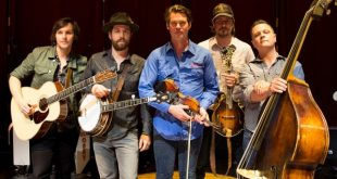Old Crow Medicine Show, Ryman Auditorium, Nashville, Tennessee, Dec 30 & 31, 2019 - Tickets!